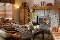 Going Green with Fireplaces, Inserts, & Stoves